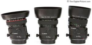 Canon-Tilt-Shift-Lenses-Tilted