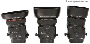 Canon-Tilt-Shift-Lenses-Tilted