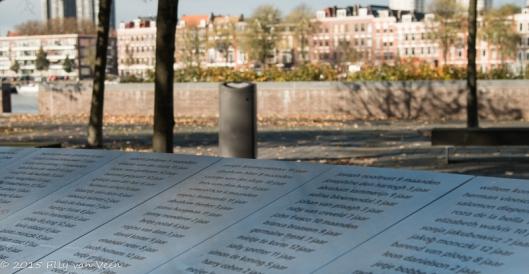 Het Joodse kindermonument