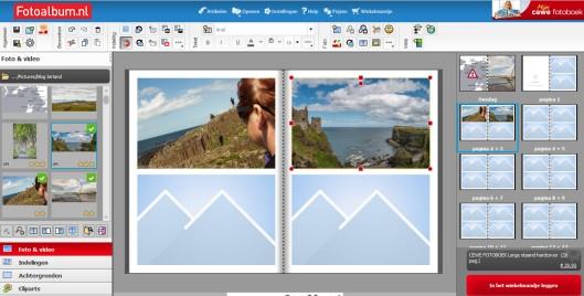software Fotoalbum.nl