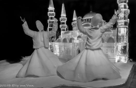 Dansende Dervish