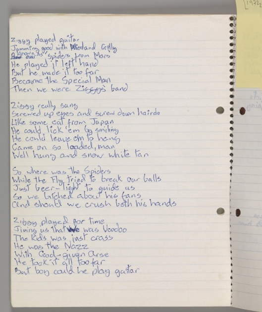 1399910616Original_lyrics_for_Ziggy_Stardust__by_David_Bowie__1972