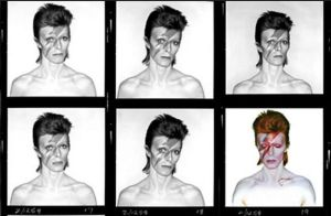 Bowie-The-Times-compilatie