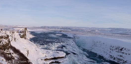 IJsland-Gullfoss-