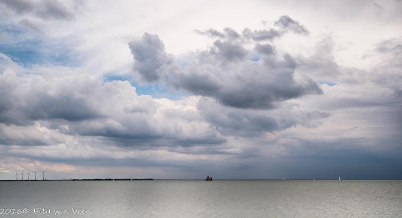 IJsselmeer-